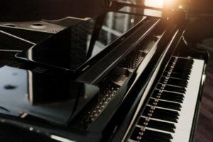 東京都港区港南 ピアノ教室
