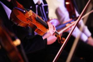 大人のバイオリンも